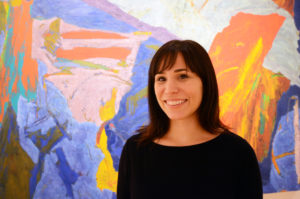 Davidson College Has Announced The Appointment Of Lia Newman As Director Of The William H Van Every Edward M Smith Galleries She Comes To Davidson From